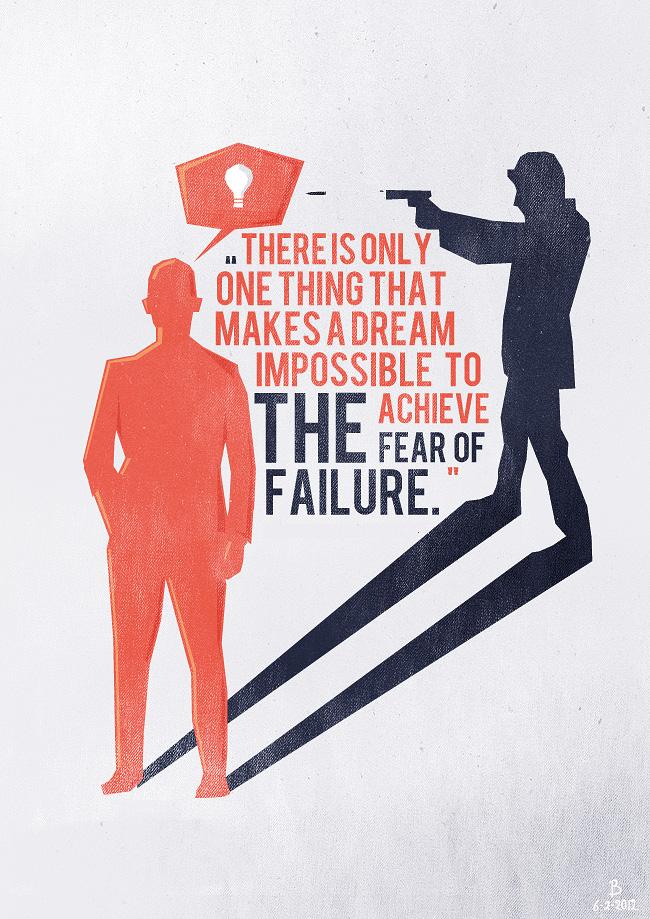 Fear Of Failure by Espador on DeviantArt