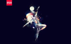 Dance sur la moon