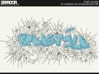 FREESTYLE. by Espador
