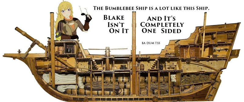 https://img00.deviantart.net/0933/i/2018/103/8/4/rwby_bumblebee_one_sided_ship_by_otakumemegenerator-dc8oths.jpg