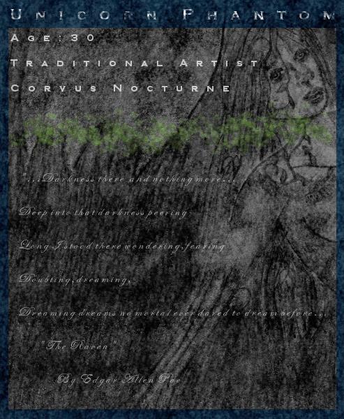 UnicornPhantom's Profile Picture