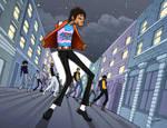 Beat it Era