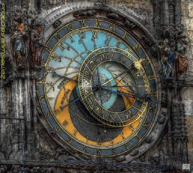 Time machine v.2