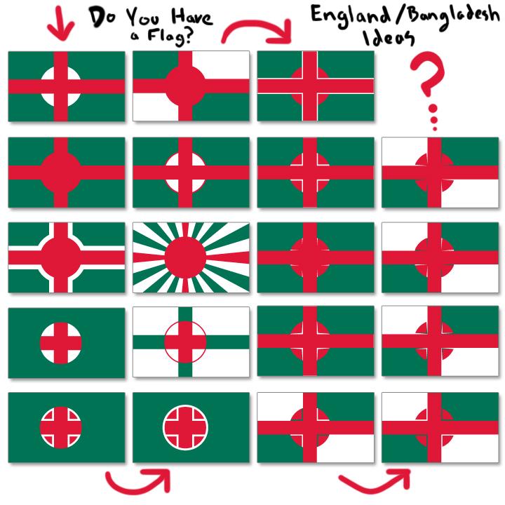Flag Design Ideas DYHAF Flag Ideas By Ugghhzilla On DeviantArt
