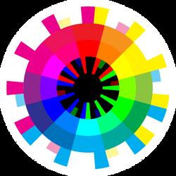 CMY vs RGB