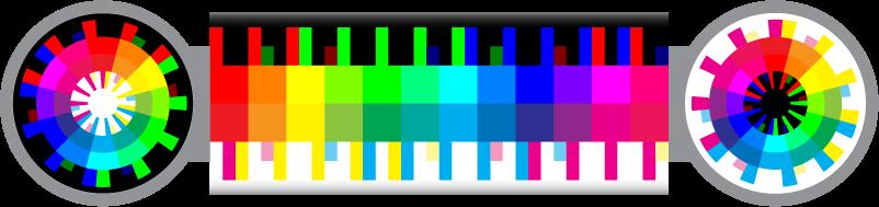 RGB vs CMYK (Combined)