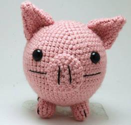 Piggy by CaptainDammit