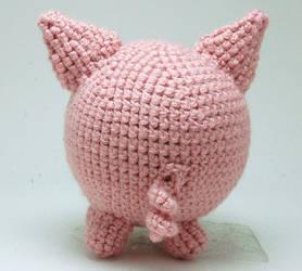 Piggy back by CaptainDammit