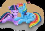 .:MLP:. TwiDash - be my princess