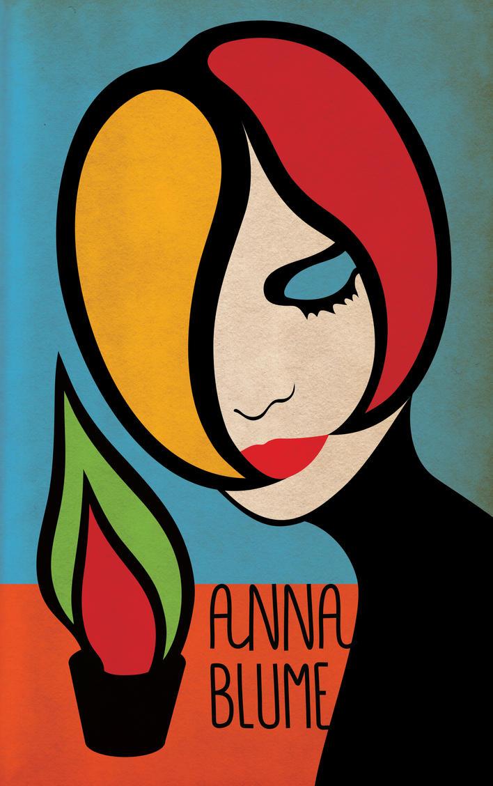 Anna Blume by khakisoul