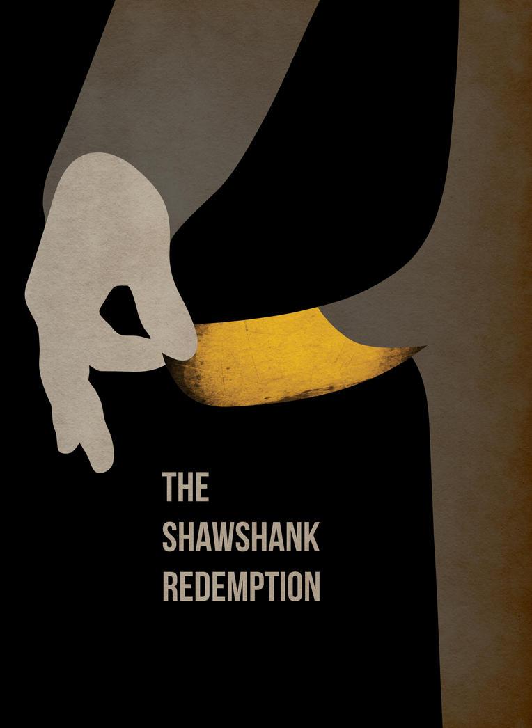 Shawshank Redemption by khakisoul