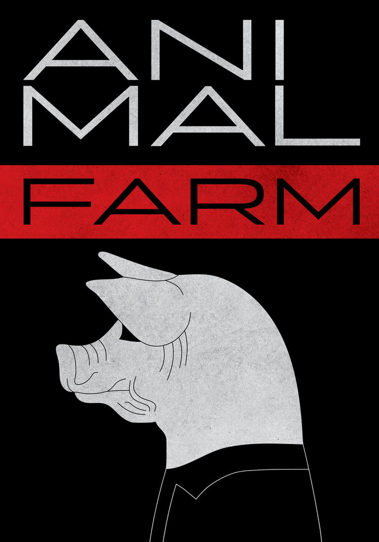 Animal Farm by khakisoul