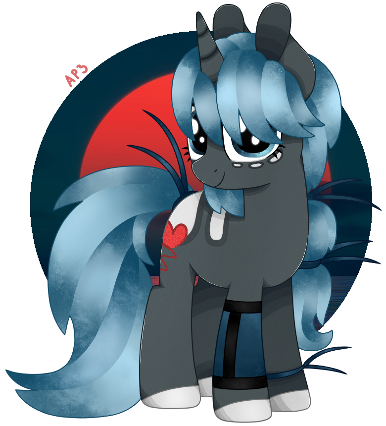 [MLP] Amicum (AT) by AmberPone