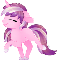 [MLP] Primnote (contest prize) by AmberPone