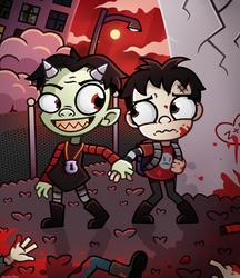 [SQUEE][JTHM] You're welcome, amigo!