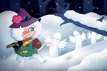 [Moominvalley](nextgen) 2 Trixie