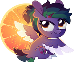[MLP] Pen Tune (RQ) by AmberPone
