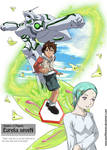Eureka 7 - New Horizon