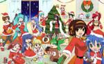 Merry Kurismasu