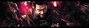 X-Men Sig by XenonFTW