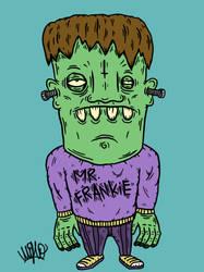 Mr. Frankie