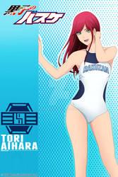 Tori Aihara [KnB OC]