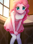 Pinkieee