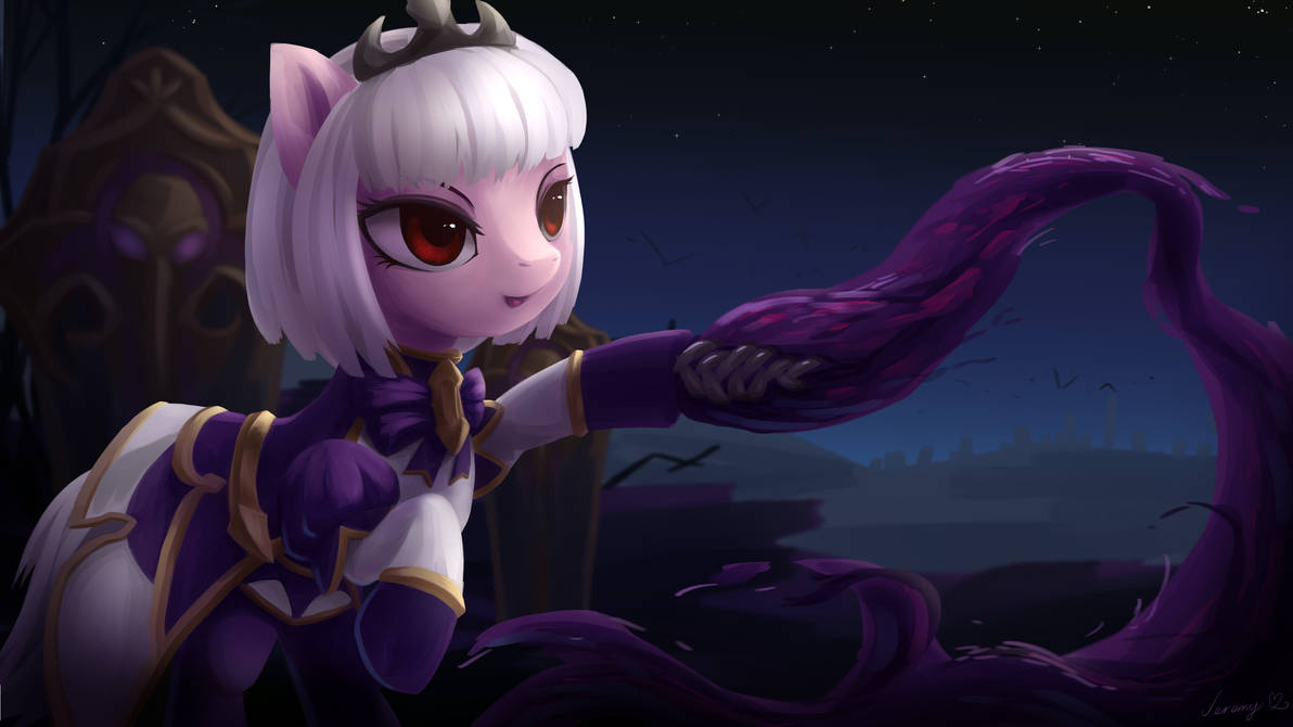 Ponified Orphea