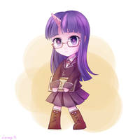 My Little Twilight by Jeremywithlove