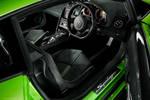 Lamborghini LP570-4 Interior