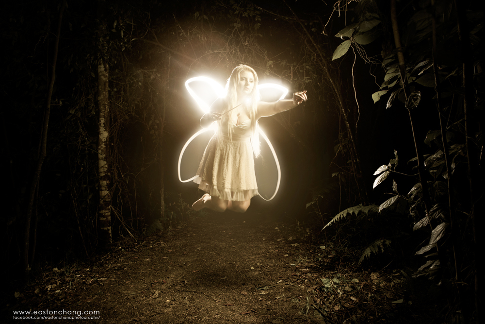 Fairy by eastonchang