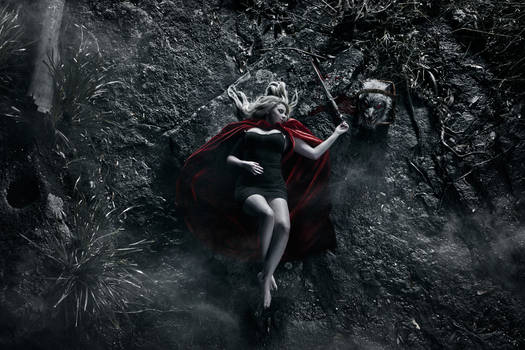 Red Riding Hood 3