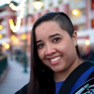 VanessaVelez's Profile Picture