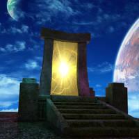 Magic Portal by jc-starstorm