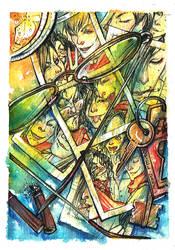 The envy by Tatsumi-sama