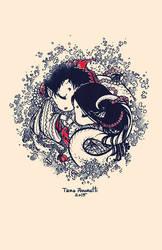 The Snakes by Tatsumi-sama