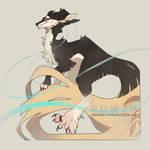 fluffy tail dragon