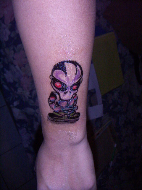 Project halo tattoos by projecthalo on deviantart for Tattoos by halo