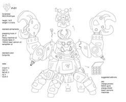 DC Scrambler stats by Kairu-Hakubi