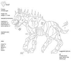 DC Crocus stats by Kairu-Hakubi