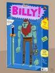 BILLY! Action Figure