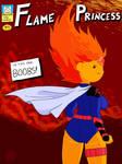 Flame Power Princess or something