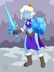 Warrior Icequeen