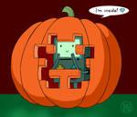 Pumpkin Time - BMO