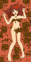 Hazel Nuts by Kairu-Hakubi