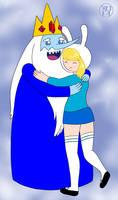 Cold Warm Hugs by Kairu-Hakubi