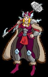 Takkyu Tournament - Syrhild