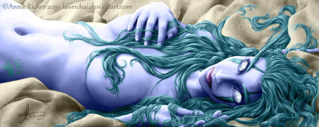 Dreampaw by Shadow-Wolfen