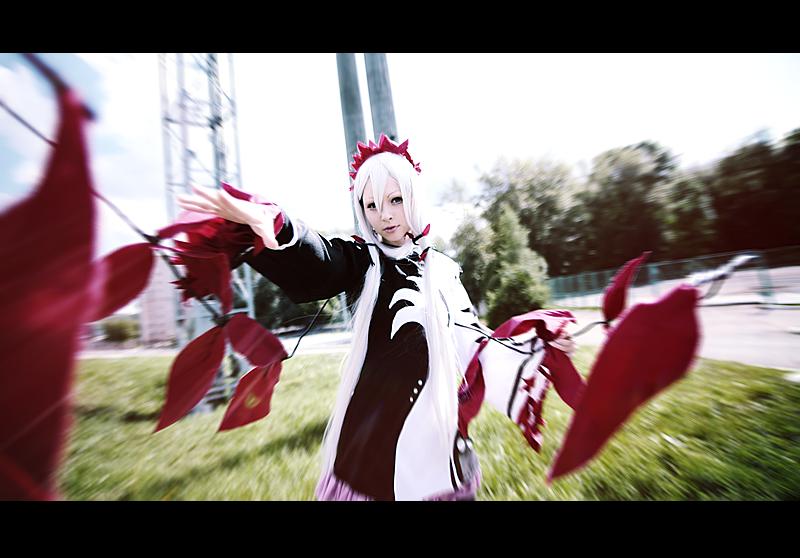 Yumekui Merry - Mistorteen cosplay by Push-sama