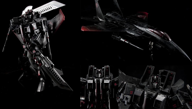 Transformers X Metal Gear - Desperado Seeker by chonosmoon